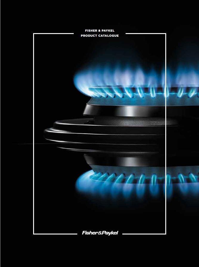Fisher & Paykel Appliance Brochure