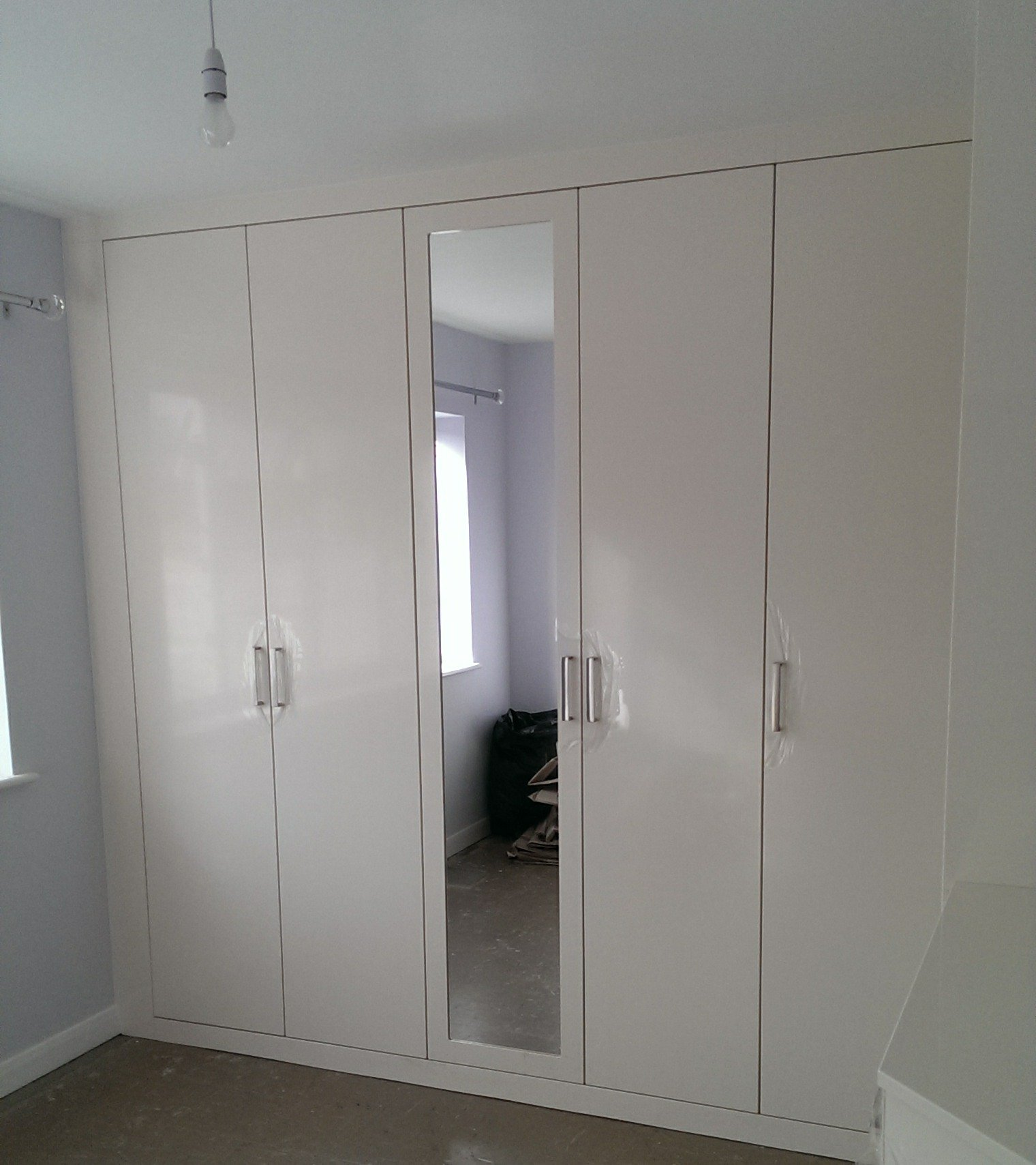 Fitted Bedroom Maidenhead