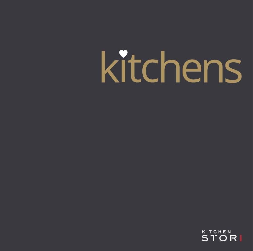 Kitchen Stori Brochure