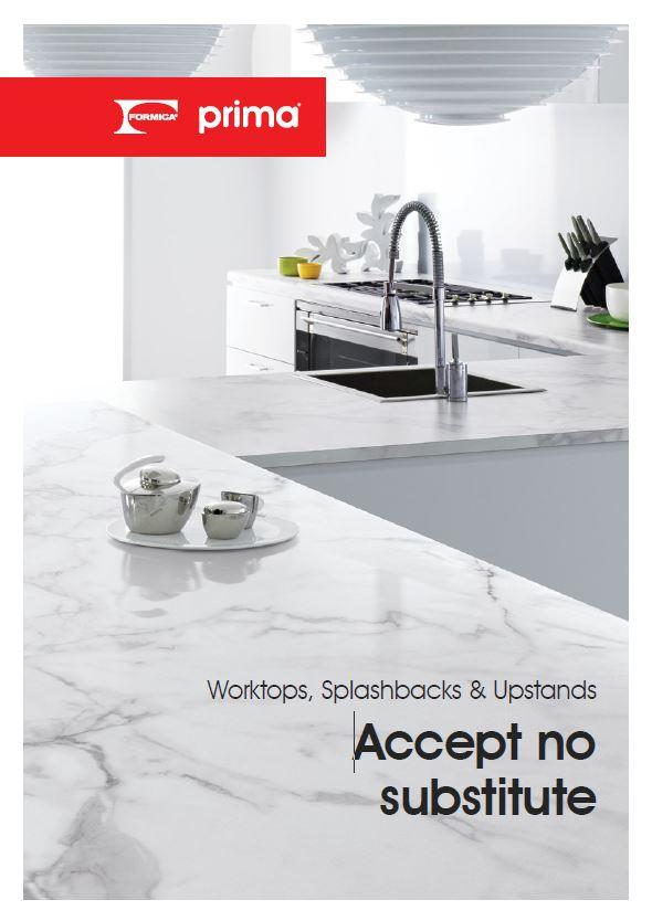 Prima Worktops Brochure