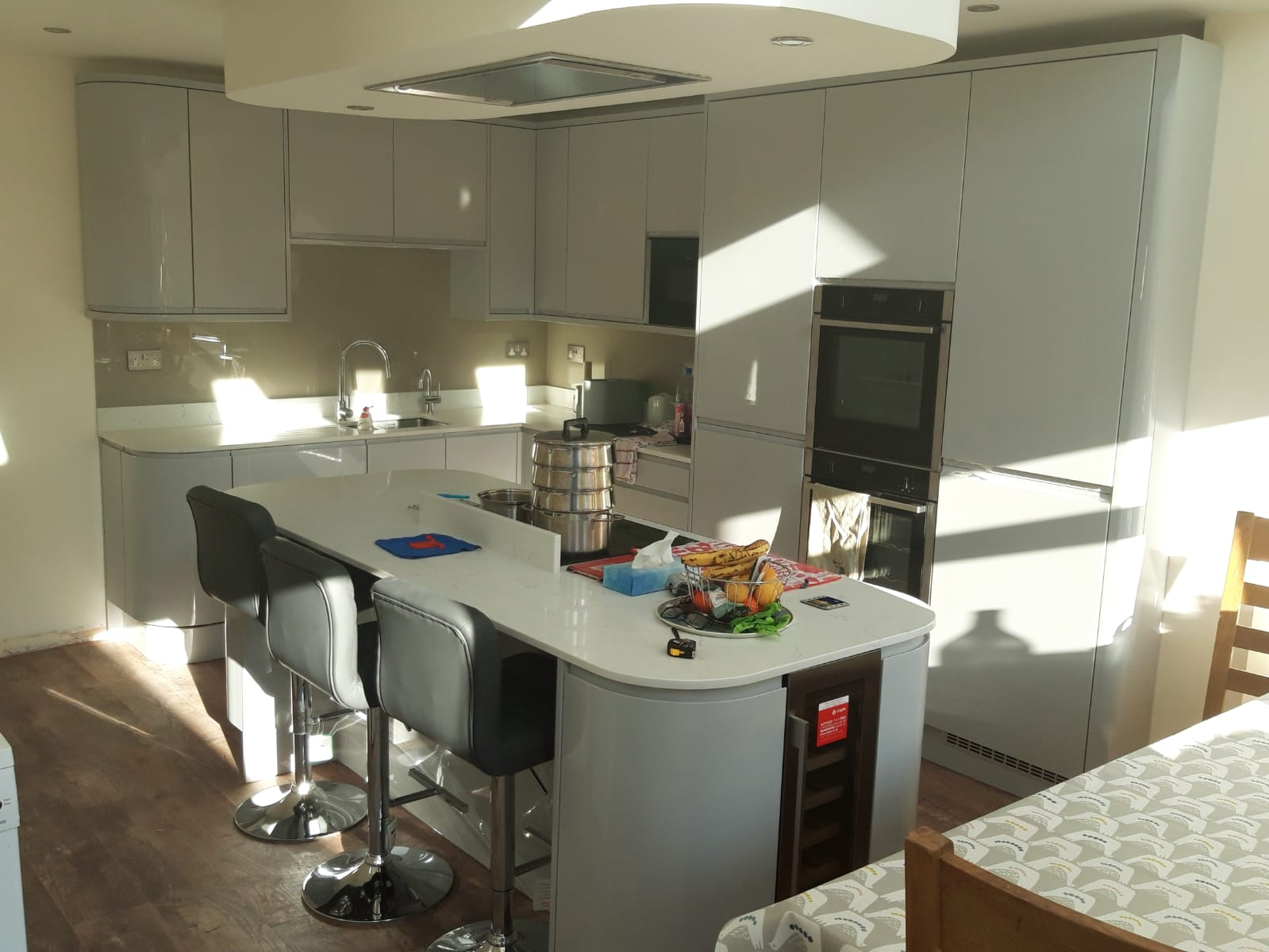 Fitted Kitchen High Wycombe
