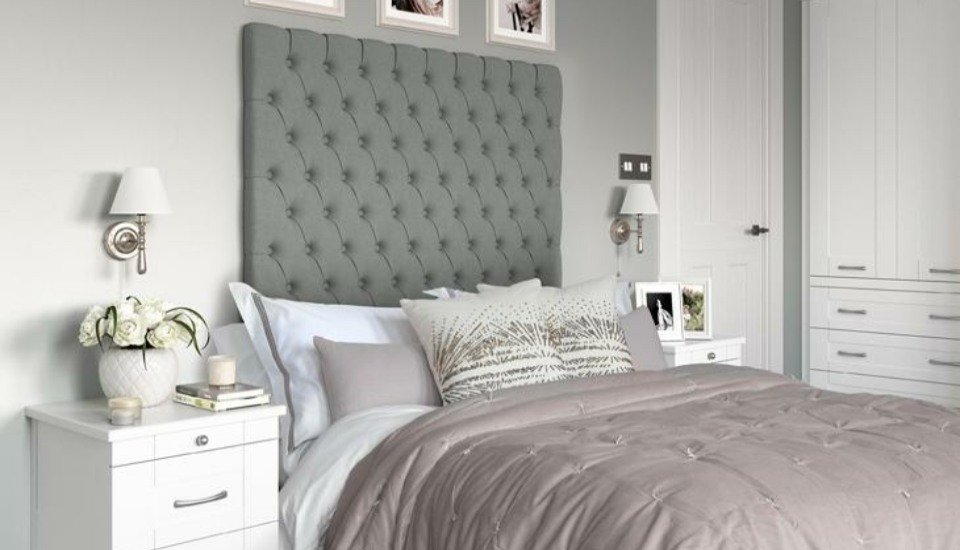 Headboards and Bedside Chests