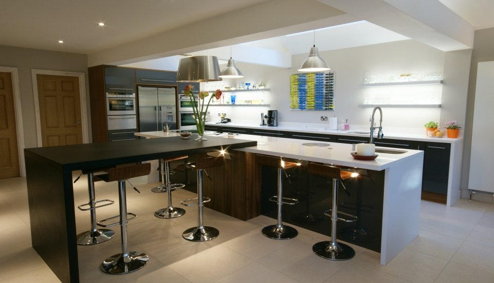Fitted Kitchen Penn