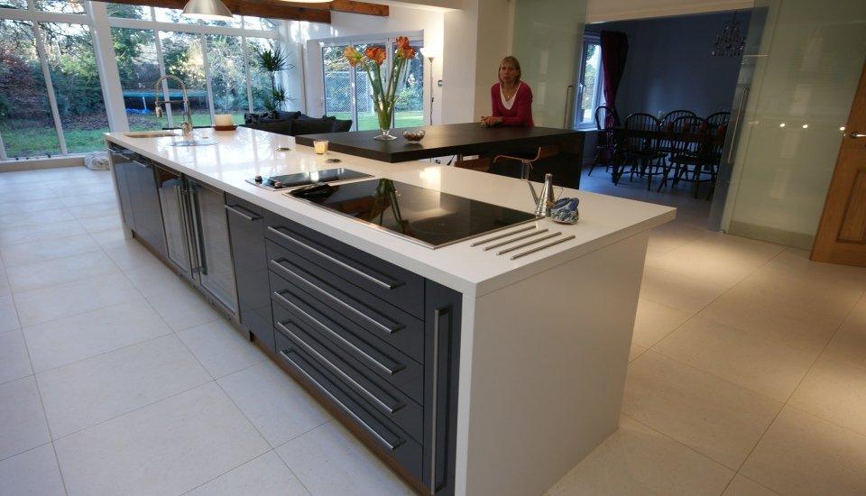 Nash Kitchen