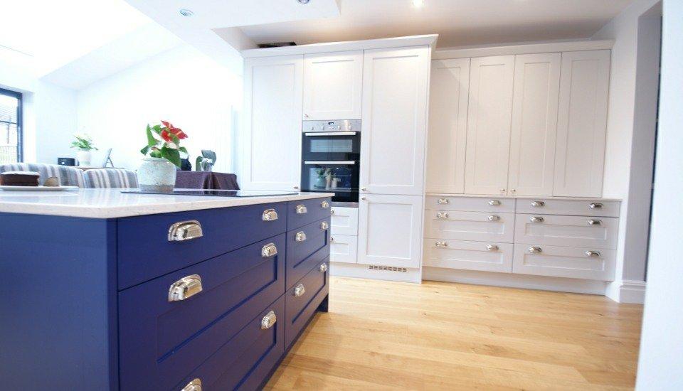 Helen Smith Kitchen