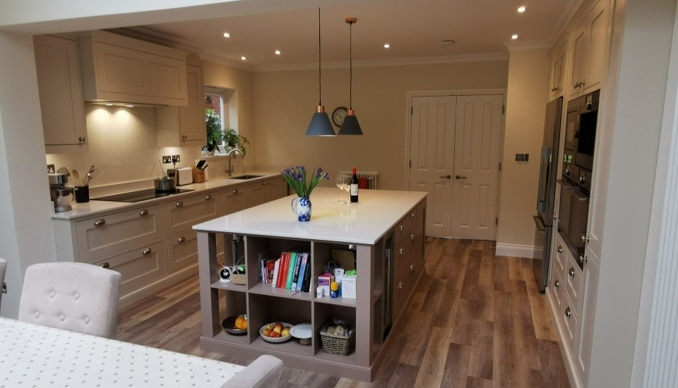 Fitted Kitchen Marlow