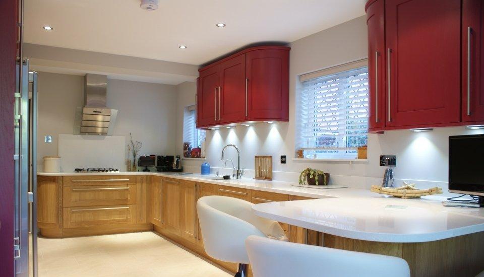Dunham Kitchen