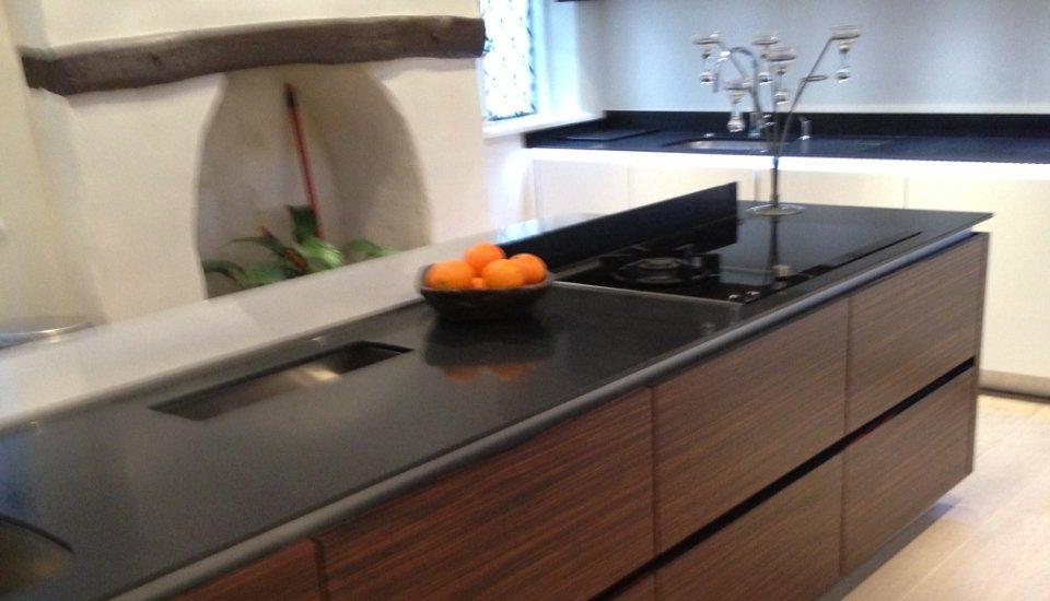 Terry Dyett Kitchen