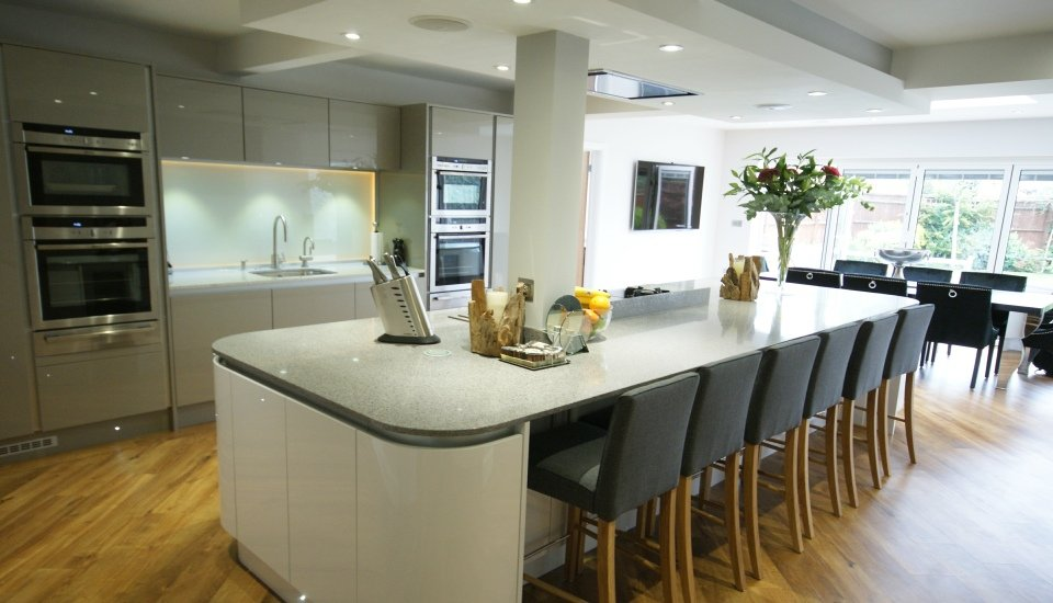 Fitted Kitchen Beaconsfield