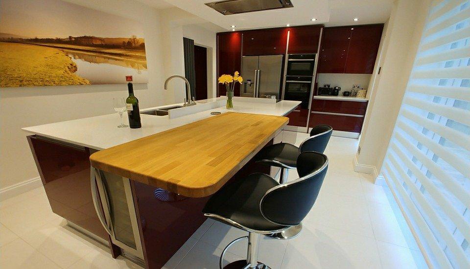 Dineen Kitchen