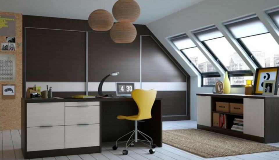 Fitted Home Offices
