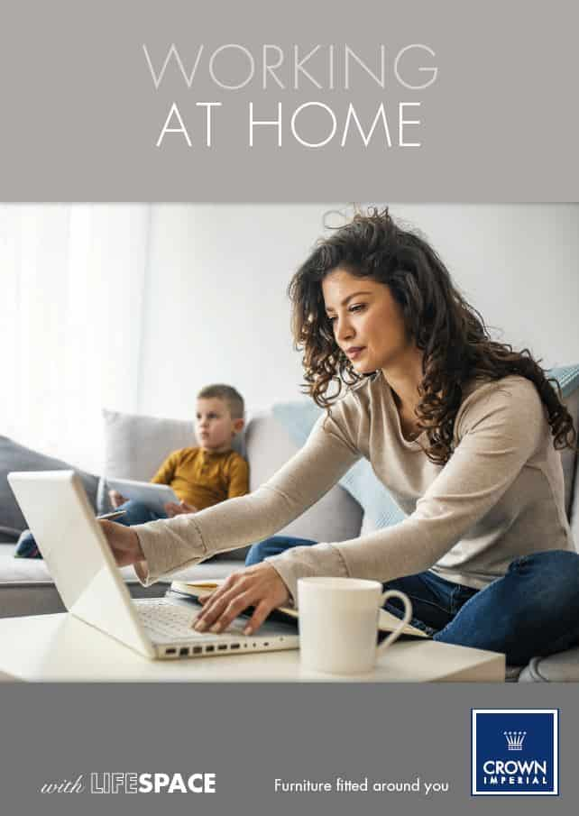 Crown Home Office